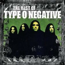 Type O Negative - Best of [New CD]