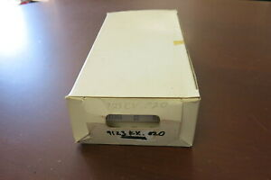 Sealed Power 9123KX.020 Engine Piston Rings 1962-89 Ford 289 302 351C 351M 351W