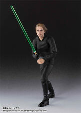 SHFiguarts Star Wars Luke Skywalker PVC Action Figure Collectible Model Toy