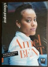 INSTANT-MAG2 AMEL BENT PORTRAIT PHOTOS ENTRETIENS EDIT° K&B PORT A PRIX COUTANT