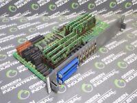 USED Fanuc A16B-2200-0855/03B Axis Control Board