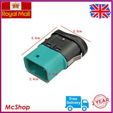 ELECTRIC DOOR WINDOW SWITCH SINGLE FOR FORD TRANSIT MK7 2006-on