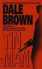 Patrick McLanahan: The Tin Man Bk. 7 by Dale Brown (1998 HARDBACK COPY)