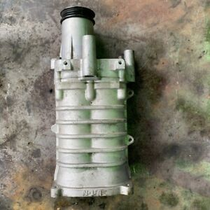 OEM Nissan Note E12 Supercharger 346546 HR12-DDR X DIG-S 14110-3HD1A/3HD0A Eaton