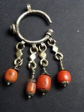 BOUCLE OREILLE MAROC EARING BERBERE MAGHREB