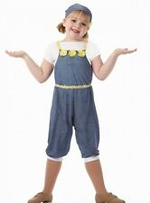 Country Cutie Dance Costume Overalls Cowgirl CountryGirl Clearance Child 6x7