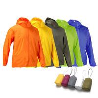 HOT Outdoor Sport Unisex Jacket Fat Dry Hiking Jacket Waterproof Sun&UV Coats CI