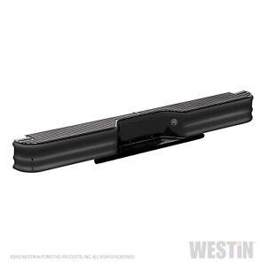 Westin 66001 SureStep Universal Rear Bumper