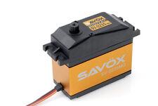 Savox Hv 1/5Th Scale Mg Digital Servo (36Kg) - Sav-Sv0235Mg