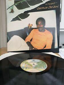George Benson – In Flight: Vinyl LP. Warner Bros - BSK 2983. US,1977. N mint !!