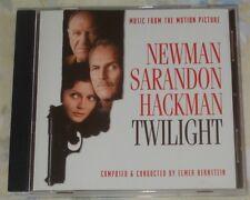 TWILIGHT (Elmer Bernstein) rare original mint cd (1998)  OUT-OF-PRINT!