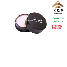 Laval Loose Powder Translucent 30g , Makeup , Setting , Fixing and Finishing