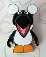 Penguin The Muppets #2 Vinylmation Collectors Set Disney Pin 89571