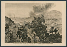 Albert Reich dt. Alpenkorps Südfront 12. Isonzoschlacht Einmarsch Cividale 1917