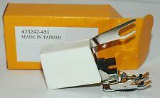 Sewing Machine Walking Foot For Drop in Bobbin Type Machines Singer etc BLB493