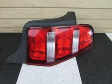 2010-2012 Ford Mustang Right Tail Light Lamp Assembly W/ Harness RH B3-13B504-AH