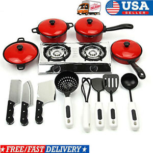 Toy Pots And Pans For Sale In Stock Ebay