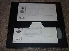 "PAUL SIMON ""Born At The Right Time"" rare 1992 documentary promo VHS tape"