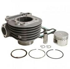 Cylindre P2R Scooter Chinois 125 GY6 Neuf kit haut moteur