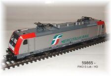 Piko 59865  -  Elektrolok- BR 186 -Mercitalia Rail- Wechselstromversion- Neu OVP