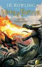 Harry Potter and the Goblet of Fire - Book by J. K. Rowling (Paperback, 2014)