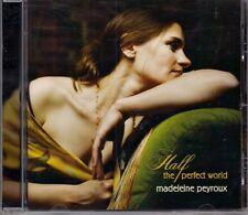 MADELEINE PEYROUX (Half the Perfect World) Envio 1-4 Cd´s 4euros