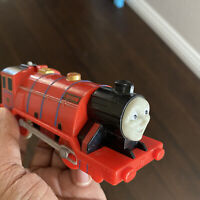 Not Working Well -Thomas & Friends TrackMaster Mike Motorized Train Engine Coal