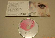 Album CD Frida Gold - Juwel 12.Tracks 2011 Wovon sollen wir träumen Zeig mir wie