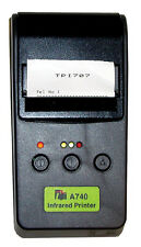 TPI A740 Infrared Printer, For 706 and 707 Flue Gas Analyzers