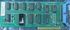 Apple II II+ ][+ //e serial printer or modem card maybe? CCP 32A000037 Issue A