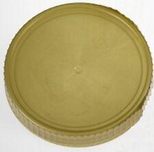 20 St. Deckel GOLD Ø 80/14 für 500g Honiggläser, Imkerei Honig Glas Biene