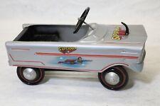 Rare Superman Murray V Front Vintage Pedal Car