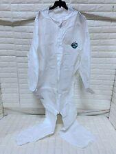 Lakeland Protective Suit Micromax3 Splash 3 Layers M3p417e No Hood 5xl 1 Piece