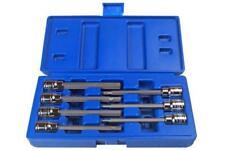 US Pro Tools long 7pc 1cmdr Douille embout Clé Allen hexagonale Set B1123