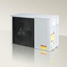 air source heat pump 4 - 12kW Inverter ( VARIMAX - 12 ).MCS Listed.