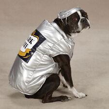 Casual Canine BARK LITE BEER  Pet Dog Halloween Costume ADORABLE!
