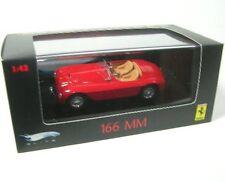 Ferrari 166 MM (rot)