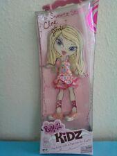 Girlz Girl Bratz Kidz Kid Sweet Style Cloe Jade Fashion Pack Jacket Dress Shoes