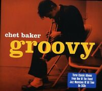 Chet Baker - Groovy [New CD] UK - Import