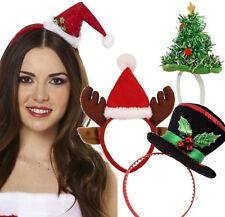 Cappelli e copricapi Natale per carnevale e teatro