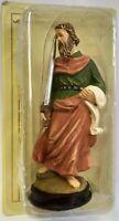 """Saints and Blesseds Saint Paul 5"""" Figure Statue"""