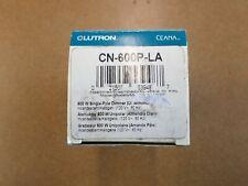 Lutron Ceana CN-600P-LA 600W Single-Pole Dimmer, Light Almond