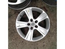 """Vauxhall Vectra 17"""" Alloy Wheel (IDENT ZX) 5 stud 5 spoke 7J ET41 5x110 65.1"""