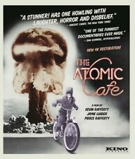 The Atomic Cafe [New Blu-ray]