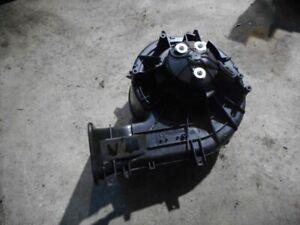 Gebläsemotor Klimaanlage 22284 007014W OPEL VECTRA C CARAVAN 2.2 DIRECT