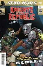 Star Wars Knights of the Old Republic (2006) #   8 (9.0-NM)