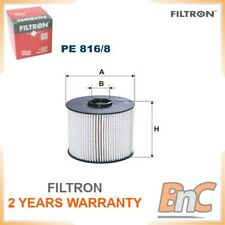 FUEL FILTER CITROEN FORD PEUGEOT FIAT FOR TOYOTA FILTRON OEM 1906A7 PE8168