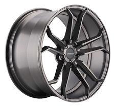 Varro vd02 9,5x19&11x20 jantes pour Chevrolet Corvette c5 c6 c7 convertible NEUF