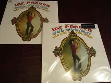 JOE COCKER MAD DOGS & ENGLISHMAN 180 GRAM LIMITED EDITIONS PLAY 1 COLLECT 1 SET