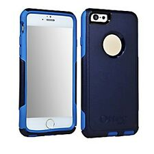 OtterBox Commuter Series Protective Case for Apple iPhone 6 6s Ink Blue